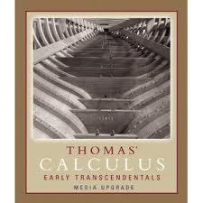 Softwares-Mart: DOWNLOAD THOMAS CALCULUS SOLUTION MANUAL