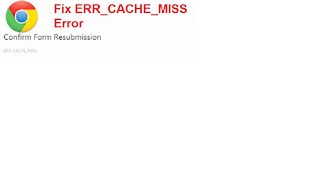 fix err cache miss