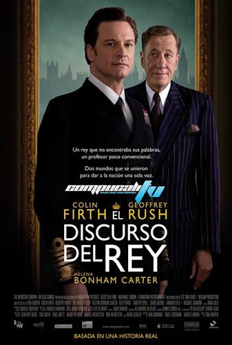 El Discurso del Rey DVDRip Español Latino