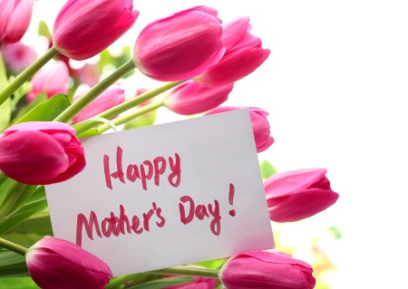 Happy Mother's Day Flower Pictures Download 2016 Images Mothers Day Flowers Card Bouquets
