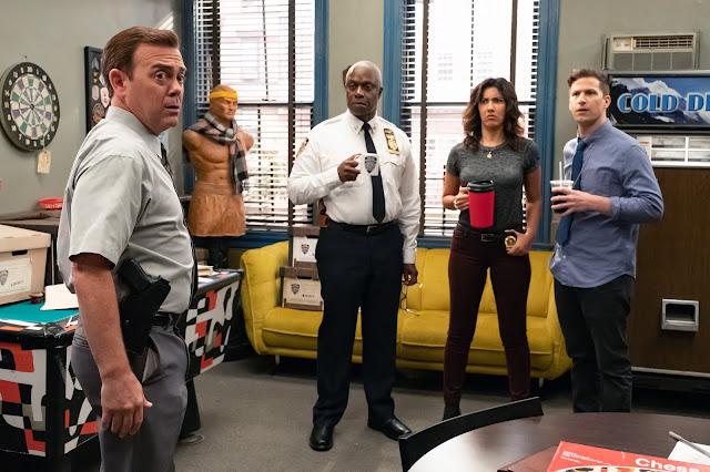 NBC Renews 'Brooklyn Nine-Nine' For Season 7