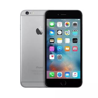 iPhone 6 Plus Terbaru dan Spesifikasi 16/64/128 GB