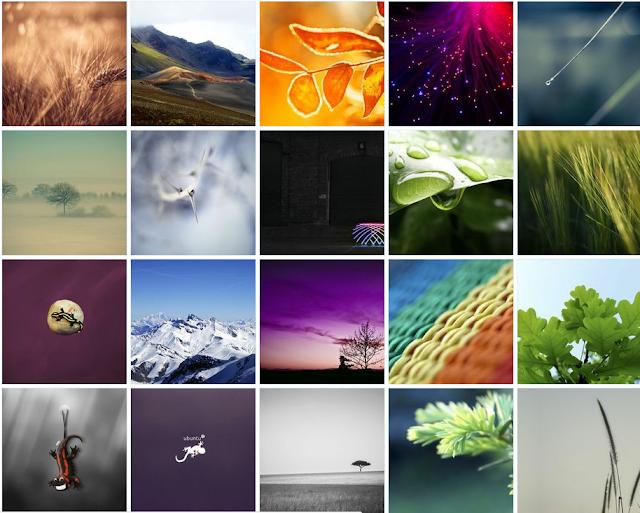 Faça download de todos os papéis de parede do Ubuntu até hoje!