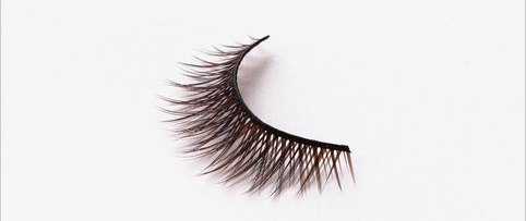 1cbf29e0499 For this look, I decided to use Faux Lash's beautiful BIANCA lashes from  their Luxe collection. A combination of black and brown crisscross lashes  gives ...
