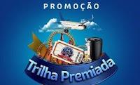 Promoção Trilha Premiada Tigre