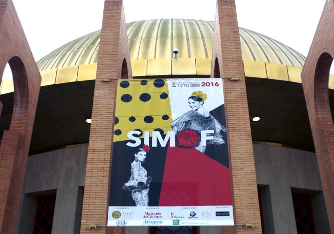 Salón Internacional de Moda Flamenca
