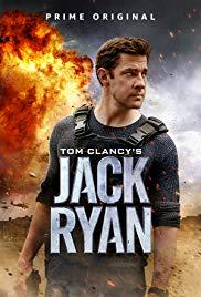 ver serie Jack Ryan (2018) online