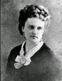 Kate Chopin.  Source: http://upload.wikimedia.org/wikipedia/commons/0/05/KateChopin.jpg