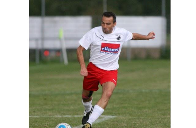 Fussball: Milovanovic wird Trainer des FSV Bad Orb