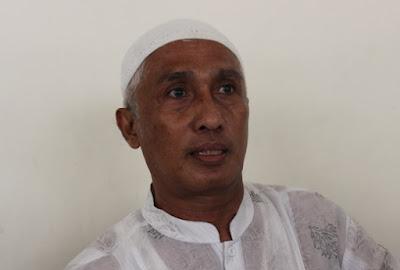 Tim Pengacara Muslim  Minta Kyai Al Khathtath Dibebaskan