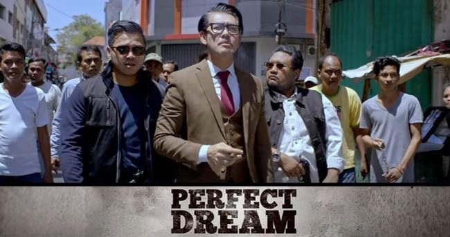 Screen Shot Film Perfect Dream (2017) Full Movie