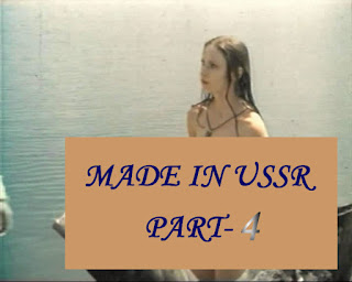 Клипы из советских фильмов / Clips from movies. Made In USSR. Part-4.
