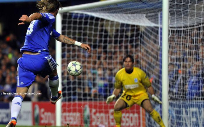 Awesome Sport Photos Fernando Torres Chelsea Premier