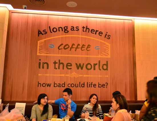 J.CO DONUTS & COFFEE NOW IN DAVAO!