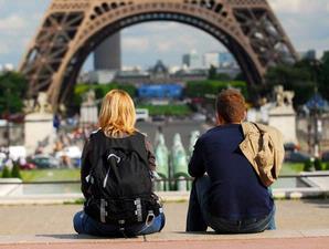 travelling di paris