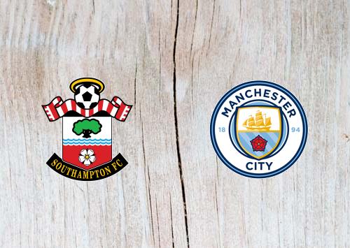 Southampton vs Manchester City Full Match & Highlights 30 December 2018