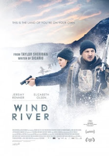 Film Wind River (2017) Bioskop