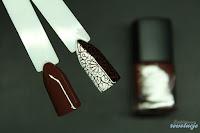 BPS stamping polish #15