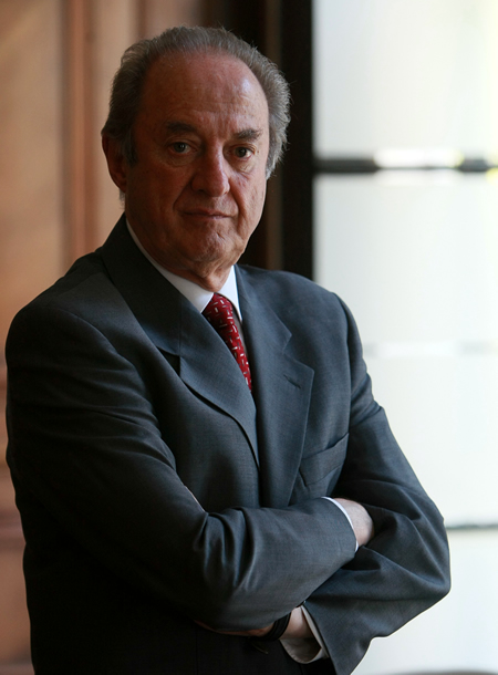 Sergio de Castro (MF)