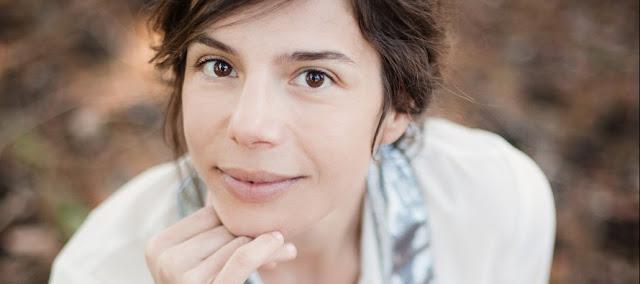 Fondatrice d'Océopin - Marina Berger- Blog beauté Les Mousquetettes