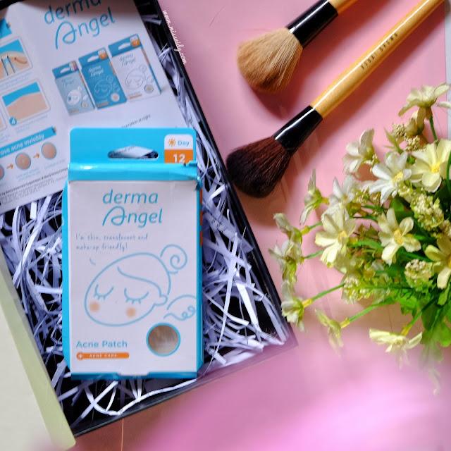 derma angel review
