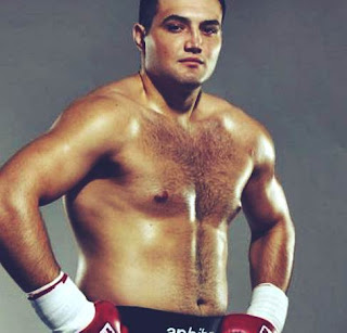 Biografie Cristian Ciocan boxer campion WBO