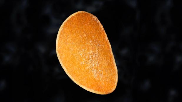 keripik kentang termahal di dunia