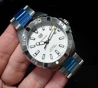 Jam Tangan Pria Tagheuer