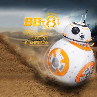 Robot BB-8