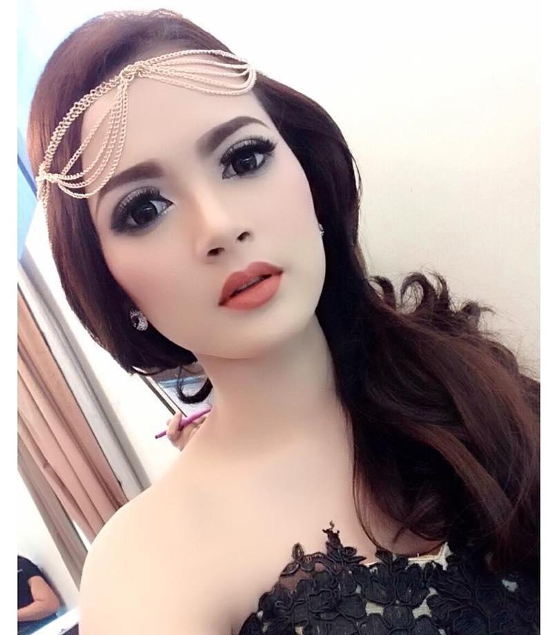 Rosnita Putri Cantik