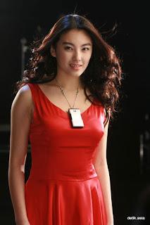 Kitty Zhang Yu Qi