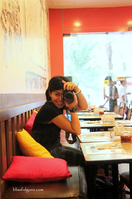 Martabak Cafe Halal Food Manila Blog