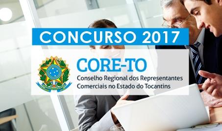 Apostila CORE-TO 2017