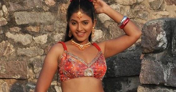 Actor Anjali Photos: South Actress Anjali Hot Navel Show Photos Stills HQ