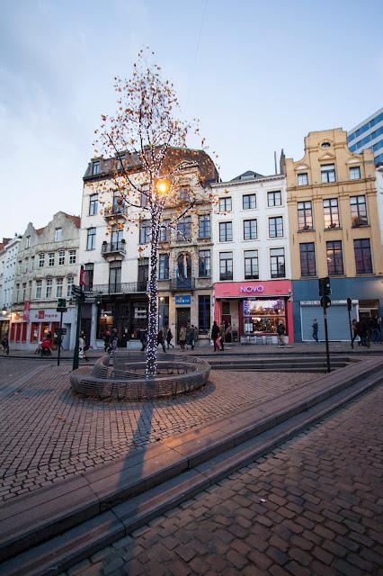 Sablon-Bruxelles