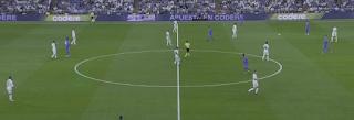 ريال مدريد يفوز على خيتافى بهدفين من توقيع كارفاخال وجاريث بيل