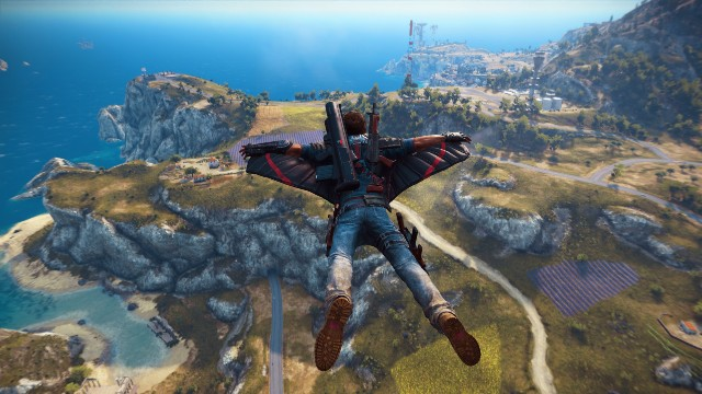 Download Just Cause 3 PC Games