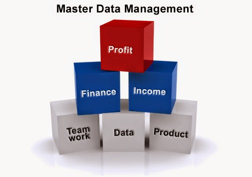 Material Master Data Management will Govern the Future Enterprise