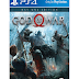Jogo ps4 God Of War 4 Mídia Digital PSN Original e Completo