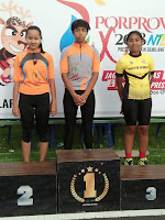 Kantongi 4 Medali Perunggu, Cabor Balap Sepeda Siap Incar Medali Emas untuk Kobi