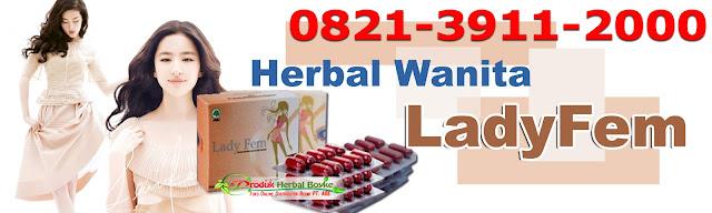 0821-3911-2000 (Tsel), LadyFem Sidoarjo Asli Herbal