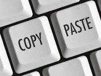 Cara Agar Blog Tidak Bisa di Copy Paste atau klik kanan