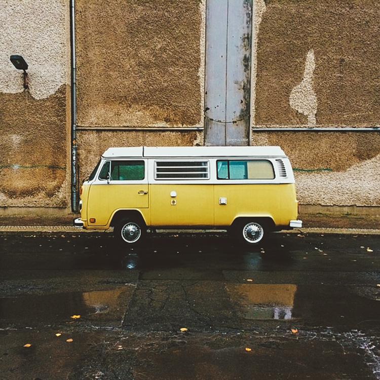 Everyone's Favorite Volkswagen Camper Van to be Re-Released… as an Electric