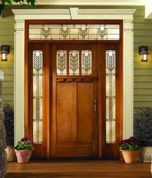 Kumpulan Gambar Pintu Rumah Minimalis Terbaru