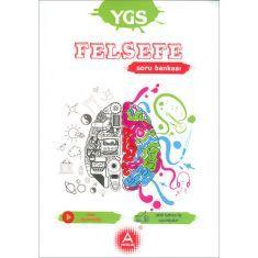 Ayayınları YGS Felsefe Soru Bankası (2017)