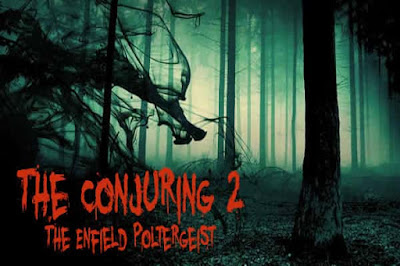 The Conjuring 2: The Enfield Poltergeist 2016 Subtitle Indonesia