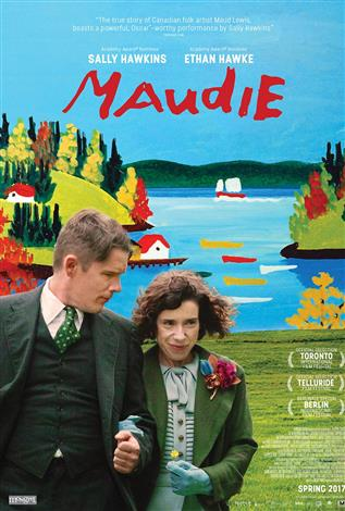 Maudie (2017)