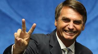 Bolsonaro ganó las elecciones a presidente de Brasil