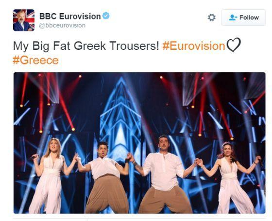 Ακόμα γελάνε στην Ευρώπη με τους παγκοσμίως αγνώστους Argo που έστειλε ο Τσακνής....