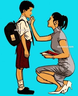 """The power of """"MOTHER"""" 